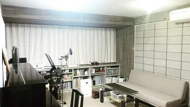 MM(エムエム)ボーカルスクールの教室写真