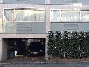 大井町線・緑が丘駅からの道順アクセス03